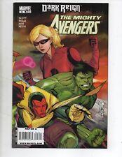 Marvel Comics The Mighty Avengers Volume 1 Book #23 VF+