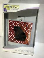 Switchables Stained Glass Night Light Cover STATES: Georgia NIB