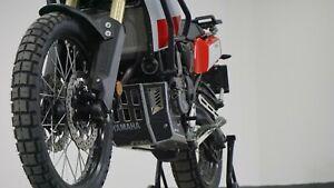 Yamaha Tenere  700 Skid Plate