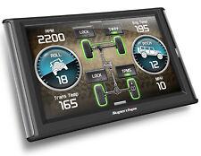 Superchips TrailCal 41051 Touch Screen Programmer for 15-18 Jeep Wrangler JK 3.6