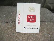 silk cut сигареты купить