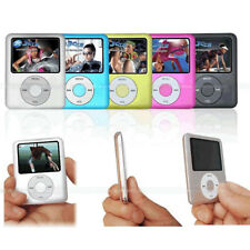 MP3 8GB PLAYER 4GB MP4 LETTORE 16GB 32GB AUDIO VIDEO FOTO RADIO FM OCCASIONE!! j