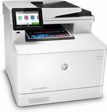 HP Color LaserJet Pro MFP M479fdw Multifunktionsdrucker