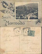 MONTOGGIO,VILLA TAVERNA-LIGURIA(GE)F.P. N.40776