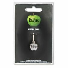 The Beatles Zipper Pull: Drum