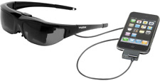 Vuzix Wrap 310XL Widescreen VR Video iWear Eyewear Glasses - Brand New (NIB)
