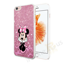 Minnie Mouse Hard Case Cover For Various Mobile Phones iPhone Samsung ETC