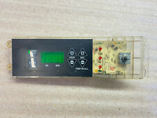 Ge Range Oven Control Board Wb27K10026