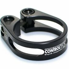 CONTROLTECH Settle Alloy Seatpost Clamp , 34.9mm