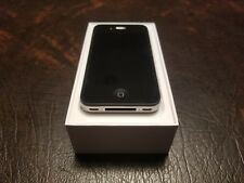 Apple iPhone 4s - 64GB - Black (Unlocked) A1387 (CDMA + GSM)