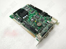 1pc used Industrial motherboards HSB-440I REV A1.0