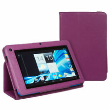 Unbranded Purple Tablet & eReader Cases, Covers & Keyboard Folios for Acer