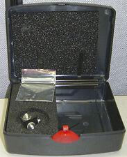 Endevco/Meggitt 2258A-10 ISOTRON 500 g Triaxial Piezoelectric Accelerometer