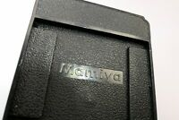 Mamiya M645 Prism Finder Bottom Dust CoverCAP 1000S 645