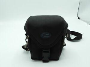 Compact Sling Camera Bag Single Shoulder Case for Quantaray SLR