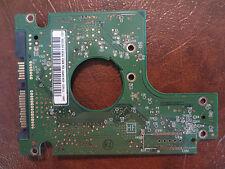Informatique, Réseaux Pcb Hdd 320gb Wd Wd3200bevt 22zest0 2060-771672-004 Rev A 2060-771672-e04 04pd3 Macs Portables