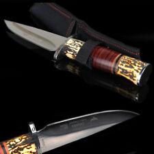 Coltello da Caccia 28 cm COLUMBIA U.S.A KNIFE SURVIVAL RAMBO ND245