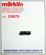 MARKLIN 338670 MUSETTO  SCHÜRZE 37804