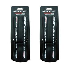 Zipp Tangente Speed Clincher 700x23c Road Bicycle Tires-2 Pack-Black-Cycling-New