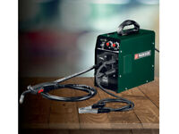 Parkside - 4 in 1 Compact Welder