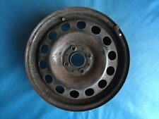 """BMW Mini One/Cooper/S 15"""" Steel Wheel Only (Part #: 2151063 // 1511414)"""