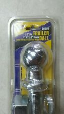 "VALLEY INDUSTRYS 1-7/8"" DIA TRAILER BALL 50090"