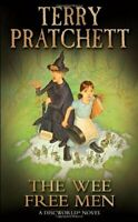 The Wee Free Men: A Story of Discworld (Discworld Novels) By Terry Pratchett