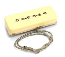 Seymour Duncan Antiquity Cream Soapbar P90 Bridge Pickup for Gibson® 11034-64