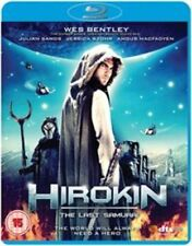Hirokin - The Last Samurai (Blu-ray, 2012) Free UK Delivery!! **New / Sealed**