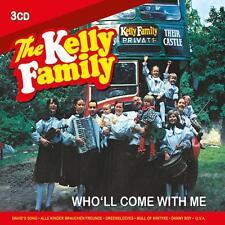 Alben vom Koch-Kelly-Family 's Musik-CD