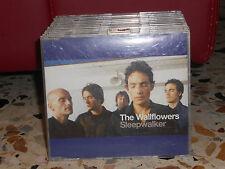 THE WALLFLOWERS - SLEEPWALKER 3,26 - CD slim case PROMOZIONALE 2000