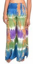 Ladies Rayon harem pants for Summer - 10 pants New