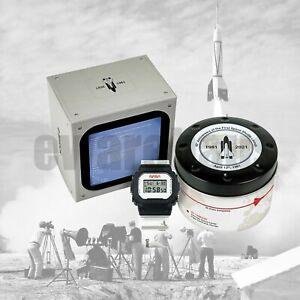 Casio G-Shock DW5600 NASA Limited Edition 2021 *CONFIRMED PREORDER*
