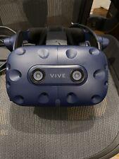 HTC Vive Pro HMD Virtual Reality VR Headset only