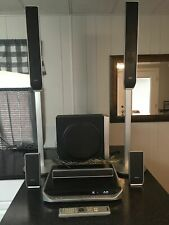 Sony S-Master CD/DVD Home Theater System DAV-FX900W w/ Cords, Remote, and More!