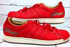 Adidas  Superstar 1 Cleveland Cavaliers Men Shoes Size 14 (B,4)