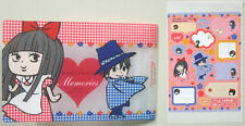 Kimi ni Todoke photo album w/ sticker promo anime official