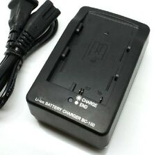 BC-150 BC150 battery Charger for  Fujifilm fuji  NP150 FinePix S5 S8 Pro/IS