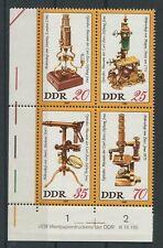 DDR W Zd 463 DV / 2534/37 DV DRUCKVERMERK ** a7010