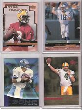 1999  UpperDeck Football lot of 44 with ROOKIES