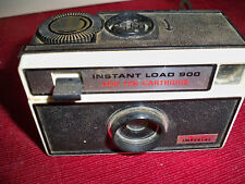 IMPERIAL INSTANT LOAD 900 126 CAMERA