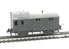 TRIX EXPRESS 3454 Spur H0 Güterzugbegleitwagen, DB, Epoche III, LESEN!