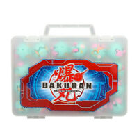 BAKUGAN BATTLE BRAWLERS STORAGE / CARRY CASE / BAKUGAN BOX