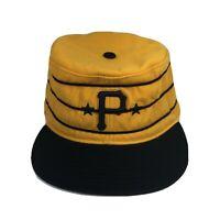 Vintage Pittsburgh Pirates 1977 Throwback Hat American Needle MLB Size 7 1/4