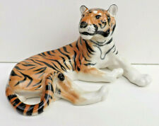 Vintage Large Lomonosov Tiger USSR