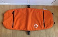 Bugaboo Cameleon Chameleon Nappy Changing Pram Buggy Bag Cover only orange
