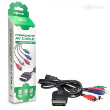 Original Xbox New High Definition HD Component Cable YPbPr TV Hookup A/V Cord