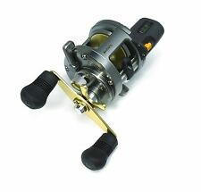 Shimano Tekota 300 Line Counter Conventional Reel (TEK300LC, Right Hand)