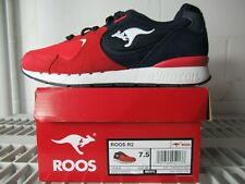 Mens 7.5  KangaROOS Roos R2 Casual Classic Athletic Shoes Runners 1CM00510-422