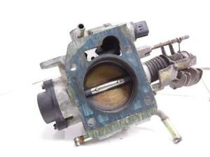 SUBARU IMPREZA GG 2.0 Throttle Body A22667r00 A33661r02 92kw 2005 10385816